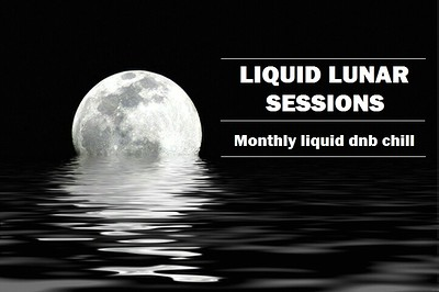 Liquid Lunar Sessions #21 - liquid dnb open decks at To The Moon in Bristol