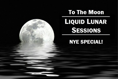 Liquid Lunar Sessions NYE Special at To The Moon in Bristol