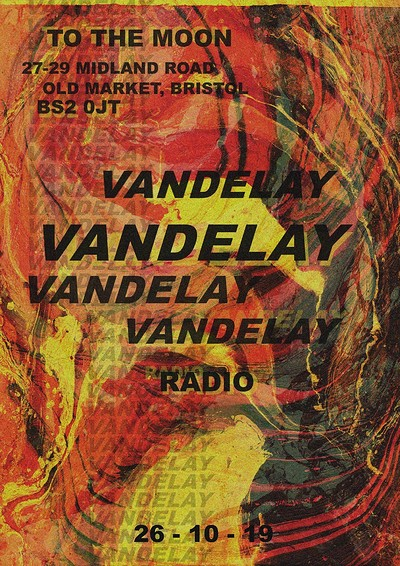 Vandelay Radio at To The Moon in Bristol