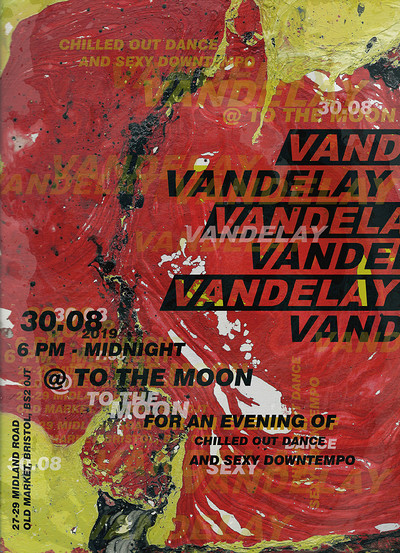 Vandelay at To The Moon in Bristol