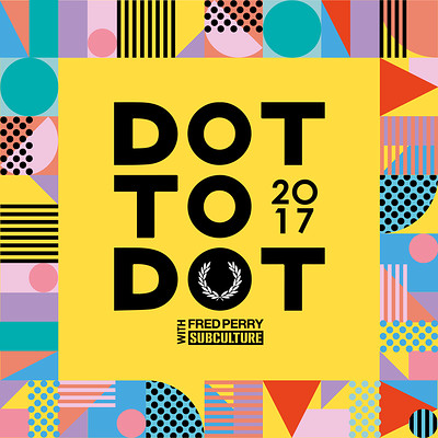 Dot to Dot Festival 2017 at Various Venues in Bristol
