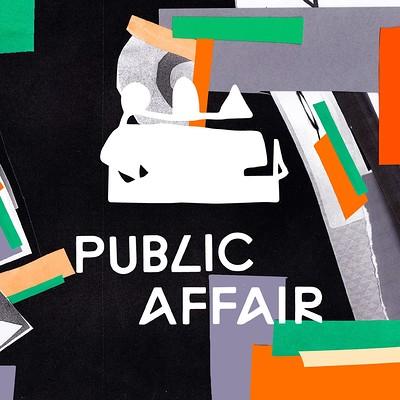 Public Affair #4 at Volunteer Tavern in Bristol