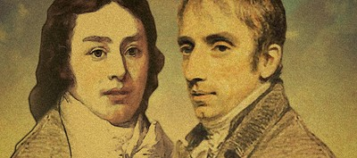 (SOLD OUT) Romantic Bristol: Coleridge/Wordsworth at Wills Memorial Building in Bristol