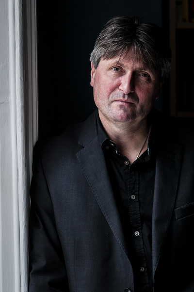 Simon Armitage | Live at Bristol Poetry Festival at Wills Memorial Building in Bristol