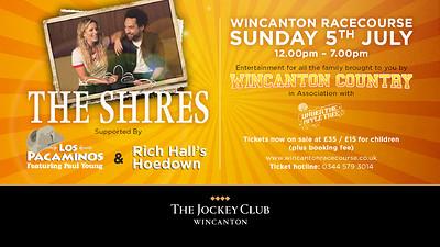 Wincanton Country at Wincanton Racecourse in Bristol