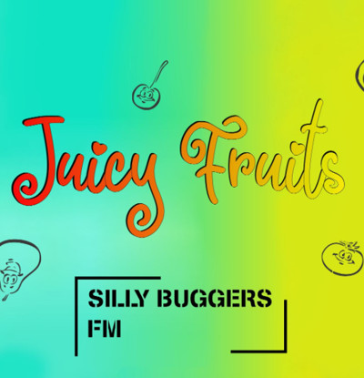 Silly Buggers FM 001 - Juicy Fruits w Goldman Trax at Zed Alley in Bristol
