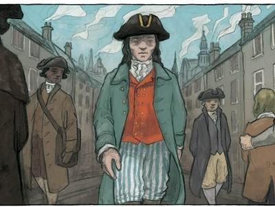 Twenty-First-Century Chatterton: Lecture at Zoom in Bristol