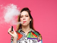 Lou Sanders: Say Hello to Your New Step-Mummy at 1532 Performing Arts Centre in Bristol