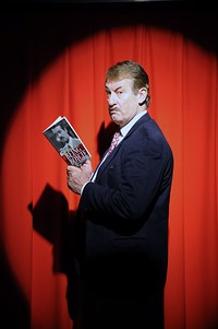 Only Fools & Boycie - An Evening with John Challis at 1532 Performing Arts Centre in Bristol