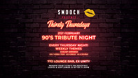 Throwback Thursday: It's the 90s baby! at 7T2 Lounge Bar in Bristol