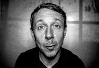 Gilles Peterson, Mo Kolours & Hidden Spheres at Analog in Bristol