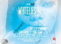 WhiteLies 4: The All White Party at Analog in Bristol