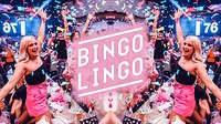 Bingo Lingo: Bristol Anson Rooms! at Anson Rooms in Bristol