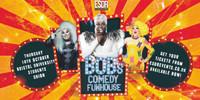 Bob's Comedy Fun House at Anson Rooms in Bristol