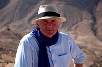 Dan Cruikshank: The Road to Palmyra at Anson Rooms in Bristol