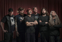 Hawkwind: 50th Anniversary Tour at Anson Rooms in Bristol