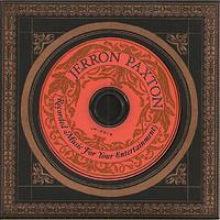 Jerron 'Blind Boy' Paxton at Anson Rooms in Bristol