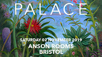 Palace and Special Guests at Anson Rooms in Bristol