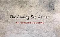 ANALOG SEA   PRINTED BOOKS IN THE DIGITAL AGE at Arnolfini in Bristol