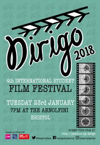 Dirigo Film Festival at Arnolfini in Bristol