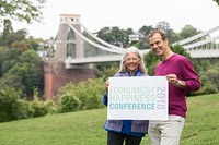 Economics of Happiness conference, 19-21 October 2 at Arnolfini in Bristol