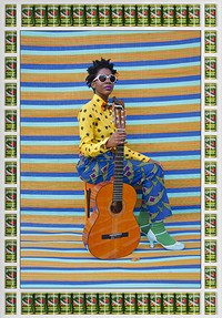 Hassan Hajjaj: The Path  at Arnolfini in Bristol