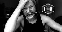 Hollie McNish | Live in Bristol at Arnolfini in Bristol
