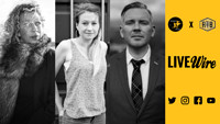 Raise the Bar Spoken Word | Salena Godden + MORE at Arnolfini in Bristol