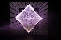 Room 237 Presents Robert Henke: Lumière III at Arnolfini in Bristol