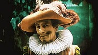 South West Silents - Cyrano de Bergerac at Arnolfini in Bristol