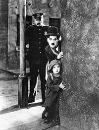 South West Silents - The Kid (1921) at Arnolfini in Bristol