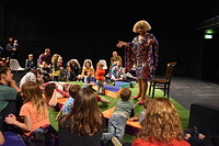 WE ARE FAMILY | DRAG QUEEN STORY TIME at Arnolfini in Bristol