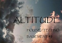 Altitude at Basement 45 in Bristol