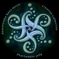 Psychedelic Jelly ~ Anniversary ~ Ft. Slackbaba at Basement 45 in Bristol