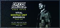 Blue Mountain Freshers: Harry Shotta & Vital at Blue Mountain in Bristol