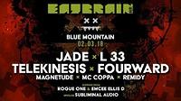 Eatbrain Night - Bristol at Blue Mountain in Bristol