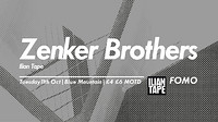 FOMO w/ Zenker Brothers at Blue Mountain in Bristol