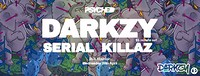 Psyched presents Darkzy & Serial Killaz at Blue Mountain in Bristol