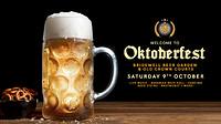 Oktoberfest at Bridewell Beer Garden in Bristol