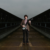 Dan Walsh trio at Bristol Folk House in Bristol