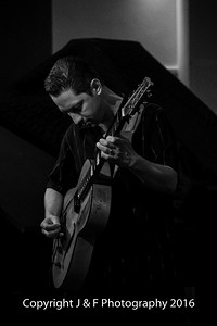 JUMP BLUES WITH CHRIS CORCORAN at Bristol Folk House in Bristol