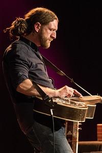Phillip Henry 'True North' Album Launch Tour  at Bristol Folk House in Bristol