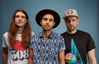 The East Pointers at Bristol Folk House in Bristol