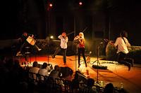 The Urban Folk Quartet at Bristol Folk House  at Bristol Folk House in Bristol