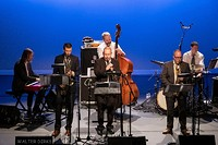 'Kind of Blue'; Andy Hague Sextet at Bristol Old Vic in Bristol