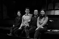 Directors' Cuts 2020 - Blink at Bristol Old Vic in Bristol
