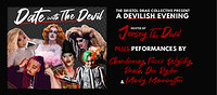 Date with The Devil #2 at Cloak and Dagger, The in Bristol