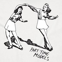 The Part Time Models at Cloak and Dagger, The in Bristol