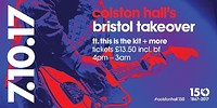 Bristol Take Over feat. This Is The Kit at Colston Hall in Bristol