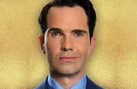 Jimmy Carr at Colston Hall in Bristol
